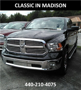 2018 Ram 1500 Crew Cab 4x4 Pickup #E20047 - photo 1