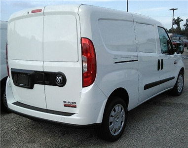 2017 ProMaster City, Cargo Van #E20142 - photo 7