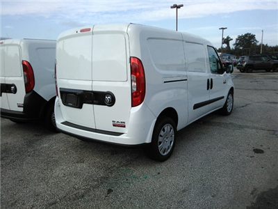 2017 ProMaster City, Cargo Van #E20142 - photo 3