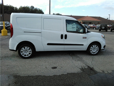 2017 ProMaster City, Cargo Van #E20142 - photo 8