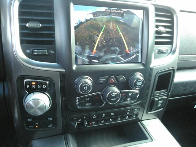 2018 Ram 1500 Crew Cab 4x4 Pickup #E20148 - photo 17