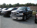2018 Ram 1500 Crew Cab 4x4 Pickup #E20148 - photo 2