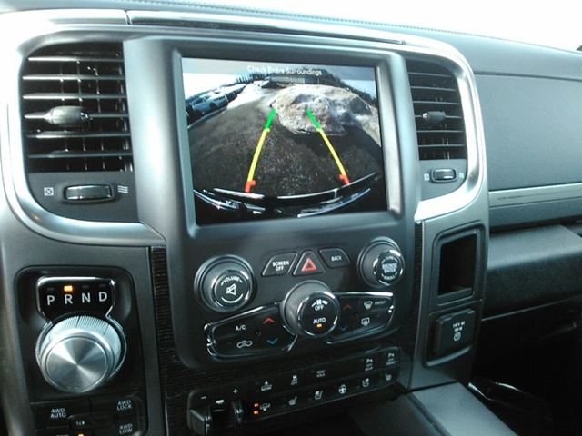 2018 Ram 1500 Crew Cab 4x4, Pickup #E20388 - photo 13