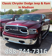 2018 Ram 1500 Crew Cab 4x4, Pickup #E20388 - photo 1