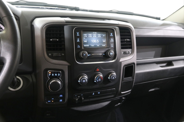 2018 Ram 1500 Crew Cab 4x4, Pickup #E20527 - photo 8
