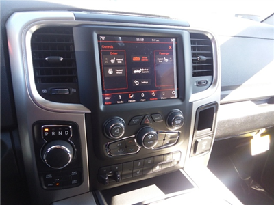 2018 Ram 1500 Quad Cab 4x4, Pickup #E20605 - photo 13