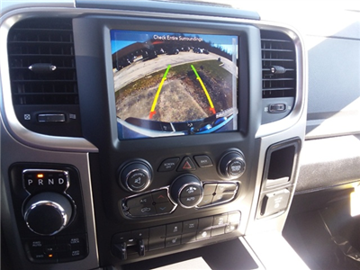 2018 Ram 1500 Quad Cab 4x4, Pickup #E20605 - photo 14