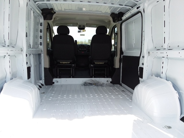 2018 ProMaster 1500 Standard Roof, Cargo Van #E20837 - photo 2