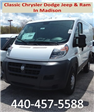 2018 ProMaster 1500 Standard Roof FWD,  Empty Cargo Van #E20837 - photo 1