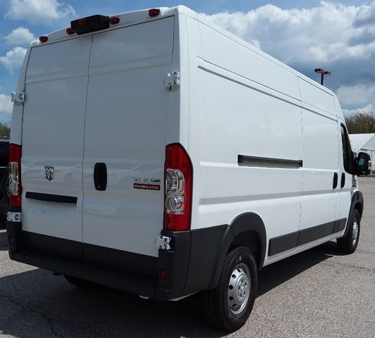 2018 ProMaster 2500 High Roof 4x2,  Empty Cargo Van #E20838 - photo 4