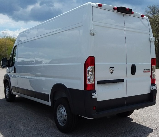 2018 ProMaster 2500 High Roof 4x2,  Empty Cargo Van #E20838 - photo 6
