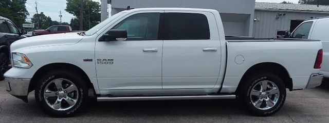 2018 Ram 1500 Crew Cab 4x4,  Pickup #E20898 - photo 3