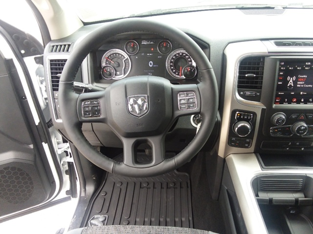 2018 Ram 1500 Crew Cab 4x4,  Pickup #E20898 - photo 7