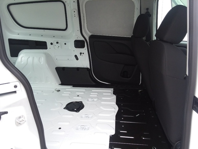 2018 ProMaster City FWD,  Empty Cargo Van #E20950 - photo 9
