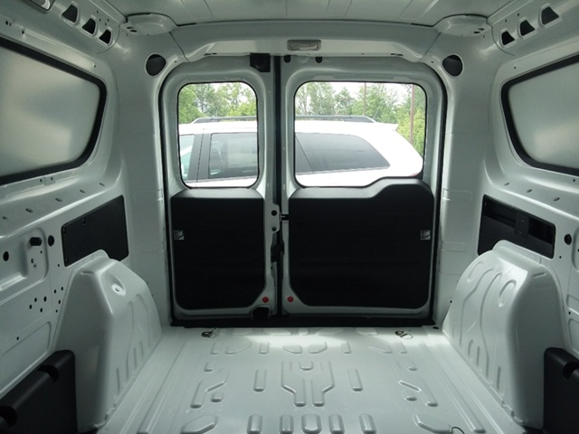 2018 ProMaster City FWD,  Empty Cargo Van #E20950 - photo 10