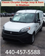 2018 ProMaster City FWD,  Empty Cargo Van #E20950 - photo 1