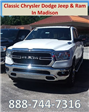 2019 Ram 1500 Crew Cab 4x4,  Pickup #E20955 - photo 1