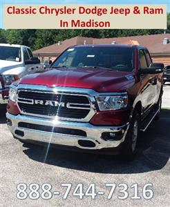2019 Ram 1500 Quad Cab 4x4,  Pickup #E21016 - photo 3