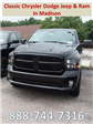 2018 Ram 1500 Quad Cab 4x4,  Pickup #E21053 - photo 1