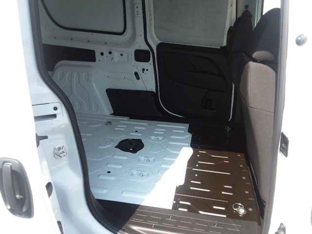 2018 ProMaster City FWD,  Empty Cargo Van #E21069 - photo 12