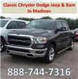 2019 Ram 1500 Crew Cab 4x4,  Pickup #E21151 - photo 1