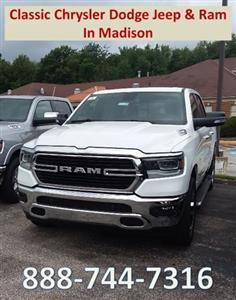 2019 Ram 1500 Crew Cab 4x4,  Pickup #E21206 - photo 1