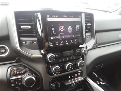 2019 Ram 1500 Crew Cab 4x4,  Pickup #E21206 - photo 10
