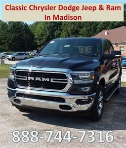 2019 Ram 1500 Crew Cab 4x4,  Pickup #E21211 - photo 1