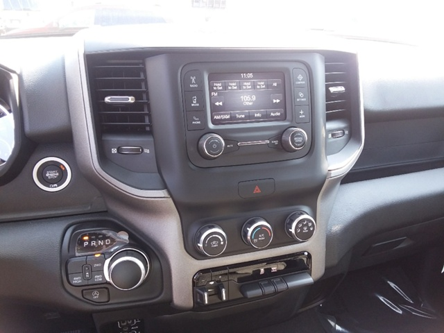 2019 Ram 1500 Crew Cab 4x4,  Pickup #E21213 - photo 6