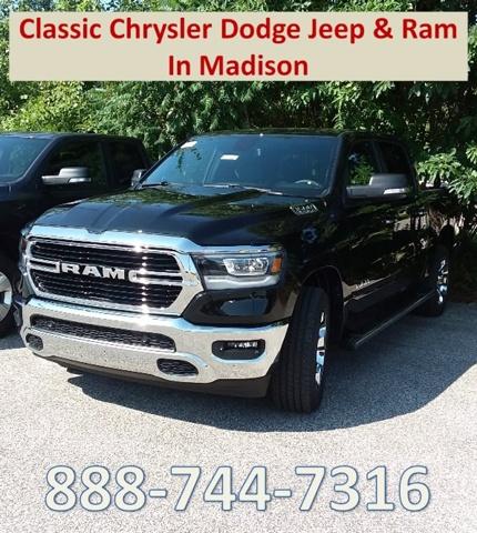 2019 Ram 1500 Crew Cab 4x4,  Pickup #E21227 - photo 1