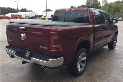 2019 Ram 1500 Crew Cab 4x4,  Pickup #E21351 - photo 8