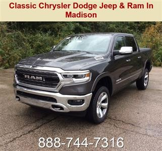 2019 Ram 1500 Crew Cab 4x4,  Pickup #E21386 - photo 1