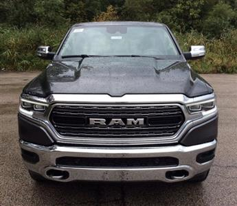2019 Ram 1500 Crew Cab 4x4,  Pickup #E21386 - photo 3