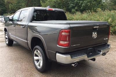 2019 Ram 1500 Crew Cab 4x4,  Pickup #E21386 - photo 2