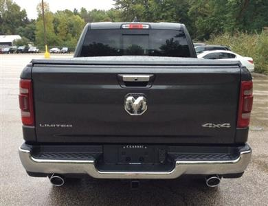 2019 Ram 1500 Crew Cab 4x4,  Pickup #E21386 - photo 6