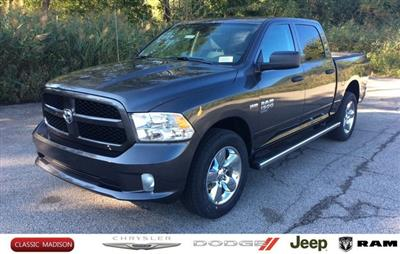 2019 Ram 1500 Crew Cab 4x4,  Pickup #E21400 - photo 1