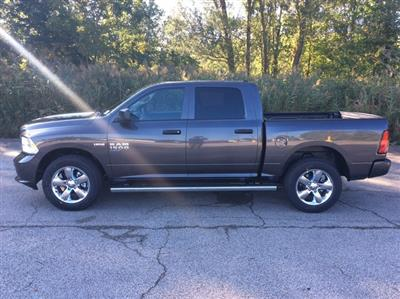 2019 Ram 1500 Crew Cab 4x4,  Pickup #E21400 - photo 4