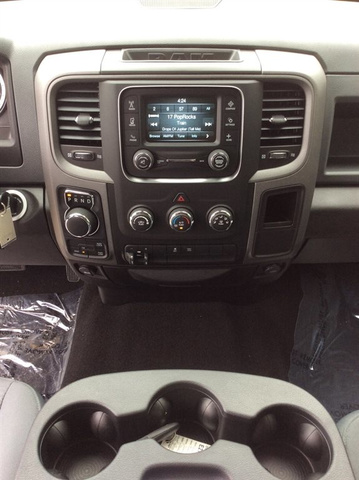 2019 Ram 1500 Crew Cab 4x4,  Pickup #E21401 - photo 12