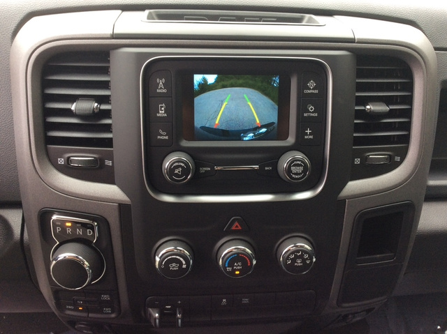 2019 Ram 1500 Crew Cab 4x4,  Pickup #E21401 - photo 13