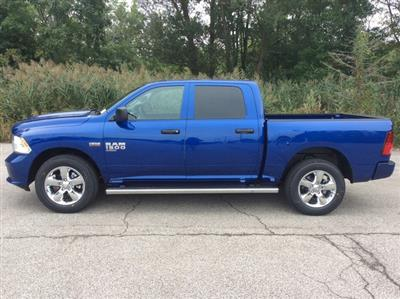 2019 Ram 1500 Crew Cab 4x4,  Pickup #E21401 - photo 4