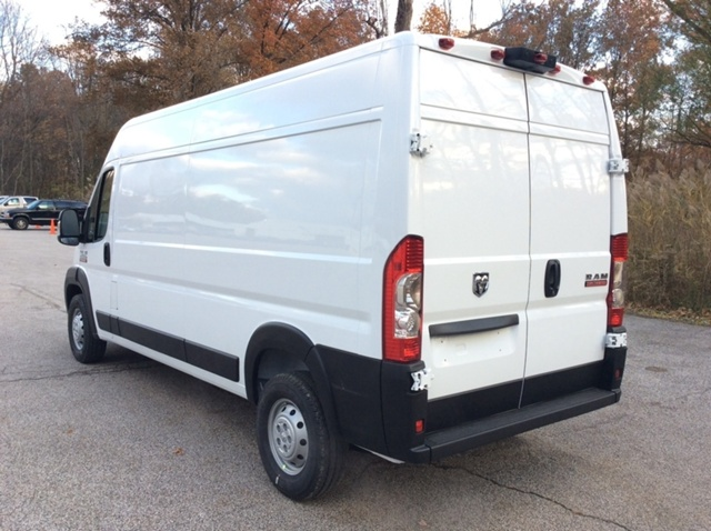 2019 ProMaster 2500 High Roof FWD,  Empty Cargo Van #E21508 - photo 5