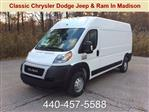 2019 ProMaster 2500 High Roof FWD,  Empty Cargo Van #E21508 - photo 1