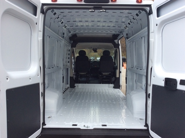 2019 ProMaster 2500 High Roof FWD,  Empty Cargo Van #E21509 - photo 2