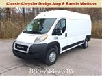 2019 ProMaster 2500 High Roof FWD,  Empty Cargo Van #E21509 - photo 1
