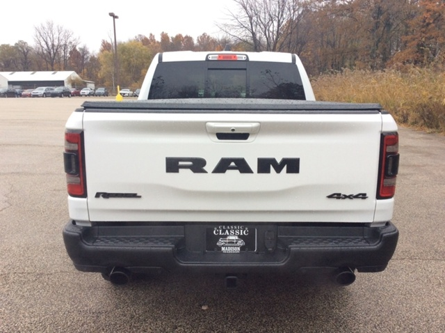 2019 Ram 1500 Crew Cab 4x4,  Pickup #E21511 - photo 5