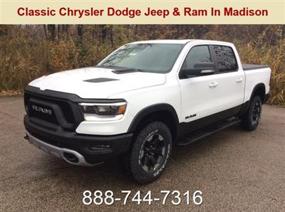 2019 Ram 1500 Crew Cab 4x4,  Pickup #E21511 - photo 1