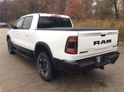 2019 Ram 1500 Crew Cab 4x4,  Pickup #E21511 - photo 2