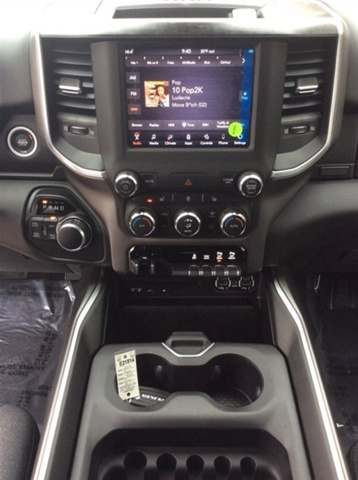 2019 Ram 1500 Crew Cab 4x4,  Pickup #E21524 - photo 13