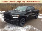 2019 Ram 1500 Crew Cab 4x4,  Pickup #E21524 - photo 1