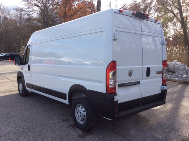 2019 ProMaster 2500 High Roof FWD,  Empty Cargo Van #E21543 - photo 5